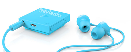 Nokia Guru player Shuffle NFC Bluetooth