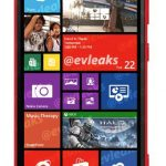 Nokia Lumia 1320 con amplia pantalla y más barato se filtra