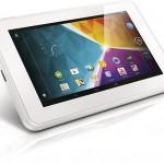 Philips 7 tablet con Android Jelly Bean ya en México accesible