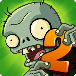 Plants vs. Zombies 2 icon Android