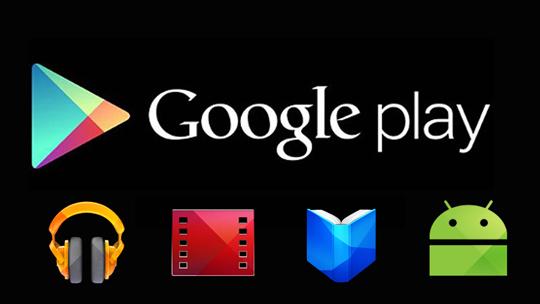 apps en play
