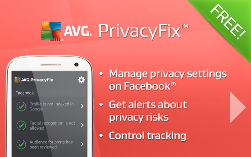 App Privacy Fix