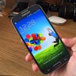 Ten la pantalla de bloqueo del Galaxy S4 en tu Android