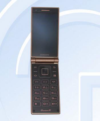 Samsung W2014 un Snapdragon 800 de tapa