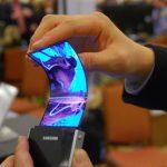 Samsung lanzaría su smartphone flexible en el MWC 2017