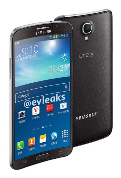 Samsung SM-G910S LTE-A Pantalla curva