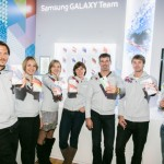 El Samsung Galaxy Note 3 es el teléfono oficial de Juegos Olímpicos de Sochi 2014