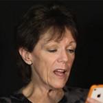 La voz a Siri sale a la luz: es la actriz Susan Bennett