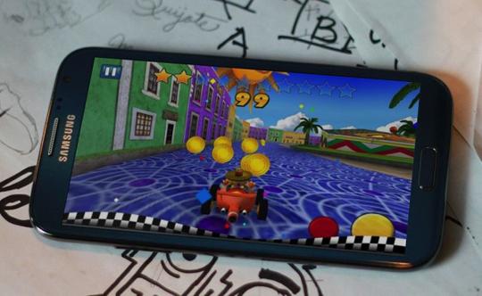 Sega anuncia línea de títulos para Android y iOS