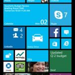 Windows Phone 8 GDR3 ya es oficial con soporte a Snapdragon 800 y pantallas 1080p