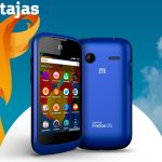 ZTE Open y Alcatel One Touch Fire con Fierfox OS ya en México con Movistar muy accesibles