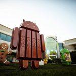Android KitKat llegará al Xperia SP, los  Xperia T, TX, V y ZR bajo consideración