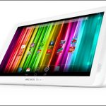 Archos 101 XS 2 es anunciada: quad-core y Android 4.2 Jelly Bean