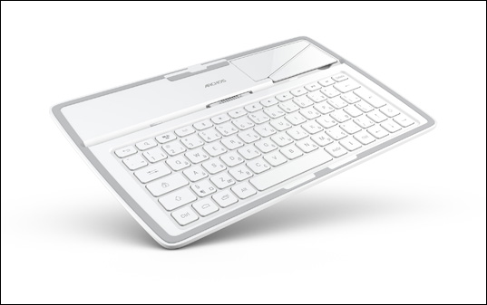 Archos 101 XS 2 Coverboard