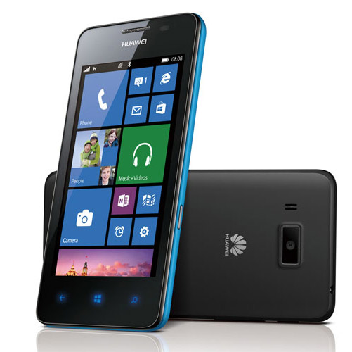 Huawei Ascend W2 el Windows Phone 8 accesible ya es oficial