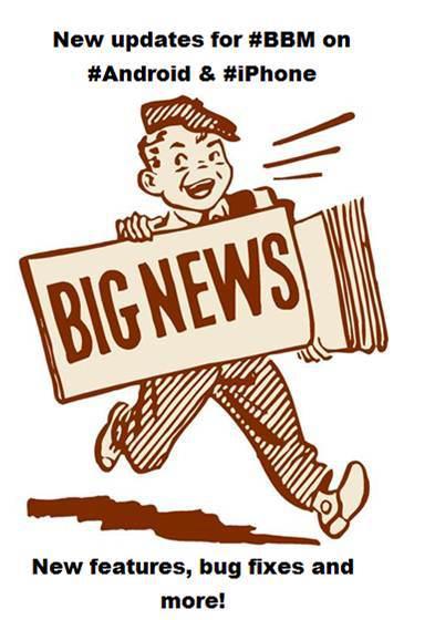 BBM 4 All update dibujo cartoon