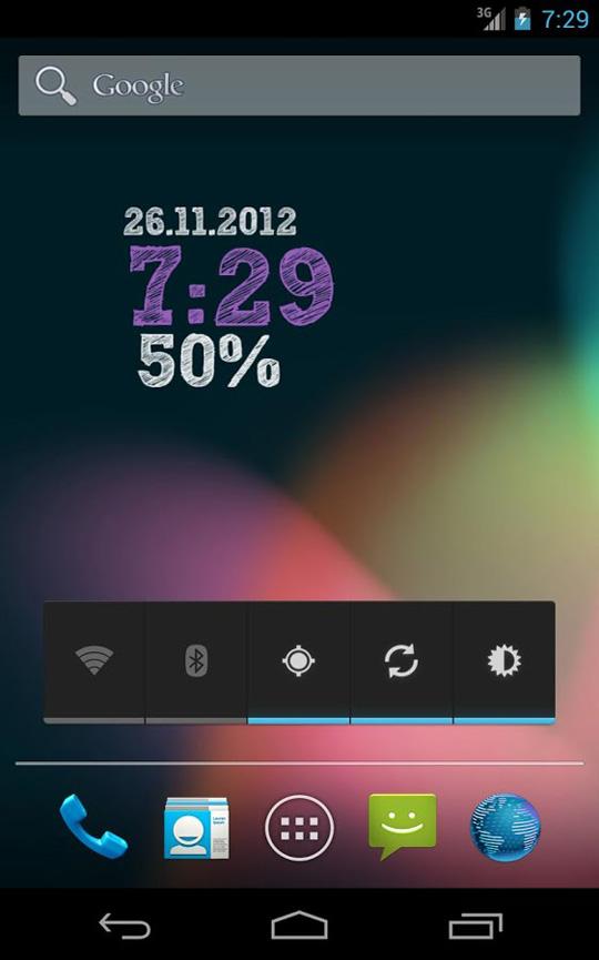app clockq