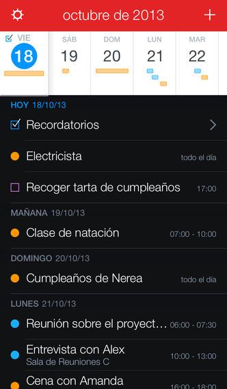 app fantastical 2