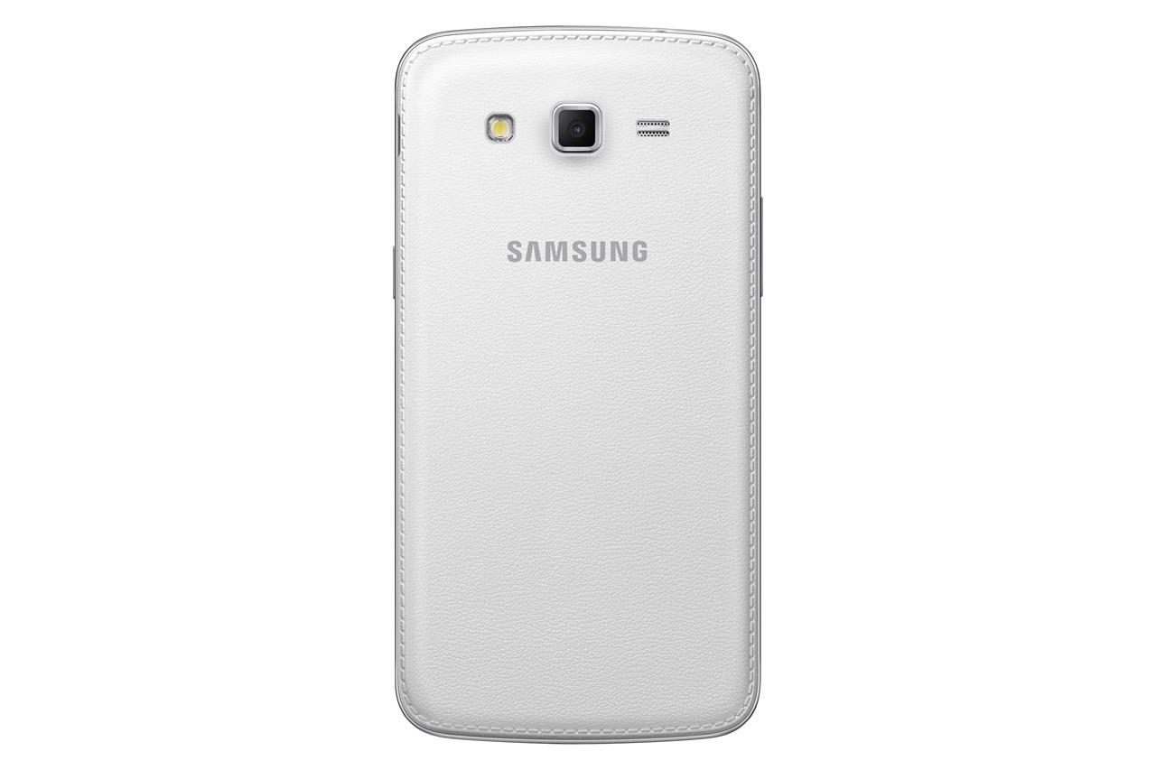 Samsung Galaxy Grand 2 cámara trasera