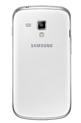 Galaxy S Duos 2 cámara trasera
