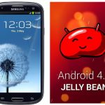 Samsung Galaxy S III comienza a recibir Android 4.3 Jelly Bean
