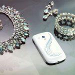 Samsung Galaxy S III mini Crystal Edition es lanzado