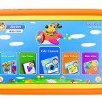 Samsung Galaxy Tab 3 Kids ya a la venta en México
