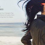 Google Glass tendrán Google Play Music con vista de álbum