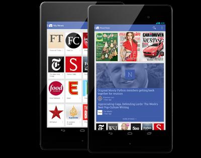 Google Play Newsstand Kiosco