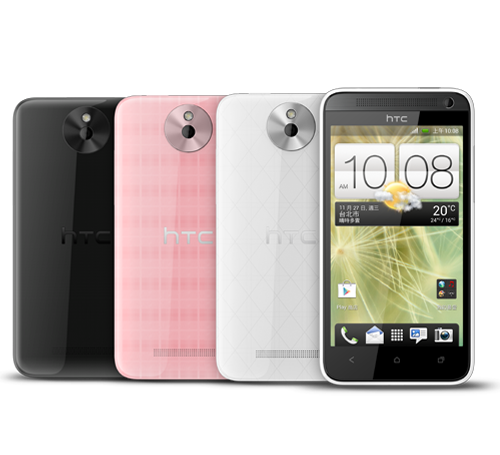 HTC Desire 501 colores