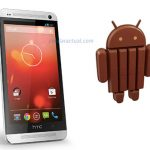 HTC One Google Play Edition recibe Android 4.4 KitKat