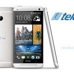 HTC One muy pronto en México con Telcel