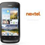 Huawei Contact un Android JB con 5 MP ya en México con Nextel
