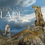 Infinity Blade gratis por tiempo limitado en la App Store
