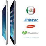 iPad mini pantalla Retina muy pronto en México, precios oficiales