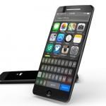 Apple trabaja en iPhone más grande con pantalla curva