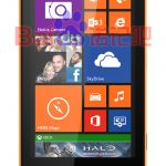 Nokia Lumia 525 en primera imagen oficial y especificaciones