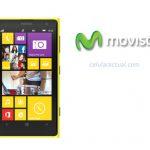 Nokia Lumia 1020 y sus 41 MP llegan a Movistar México