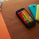 Moto G 2013 recibirá pronto la actualización Android 5.0 Lillipop