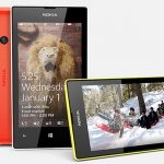 Nokia Lumia 525 con Windows Phone 8 y 1GB en RAM es presentado