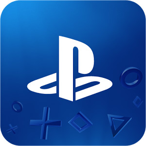 Sony Sony PlayStation App icon