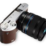 Samsung anuncia Tizen OS 3.0 para 2014 y su cámara NX-300M