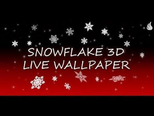 app snowflake