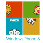 Waze llega a Windows Phone, disponible ya!