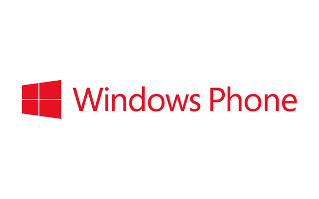 Windows Phone Logo 2013