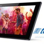 Sony Xperia Tablet Z ya en México con Telcel