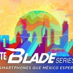 ZTE Blade Series pronto en México