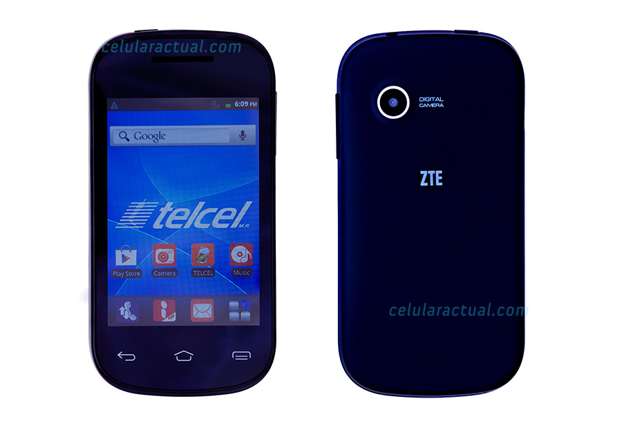 Software zte kis ii v795 gamer out there
