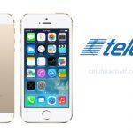 iPhone 5s de 64 GB, 32 GB y 16 GB ahora en Amigo Kit con Telcel