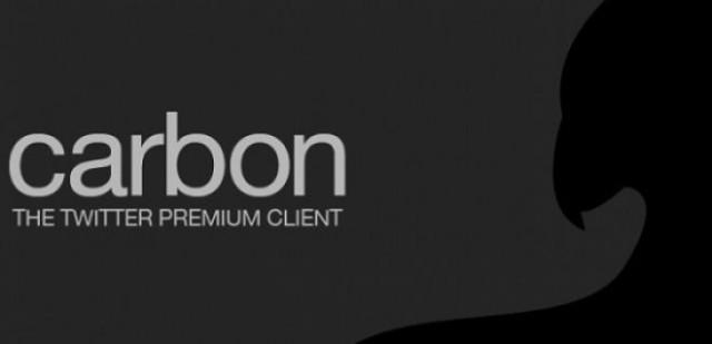 app carbon